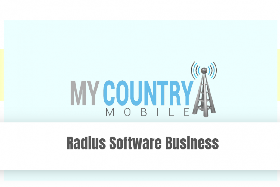 Radius Software Business - My Country Mobile