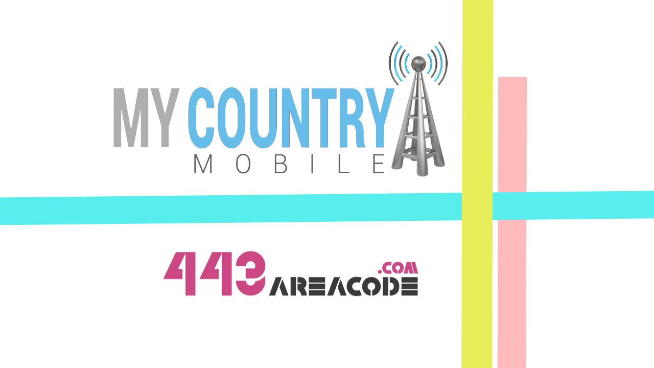 443 Area Code - My Country Mobile